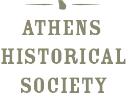 Athens Historical Society